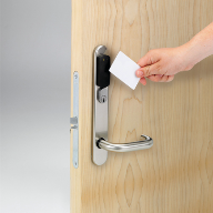 Project Win For Assa Abloy Security Solutions