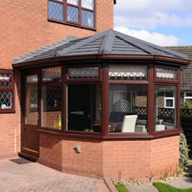 Eurocell announces new tiled roof system
