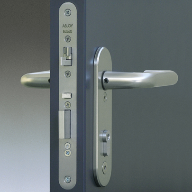 Abloy UK electronic locking solution for Devon & Somerset Fire & Rescue Service