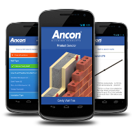 Ancon App shortlisted in industry awards