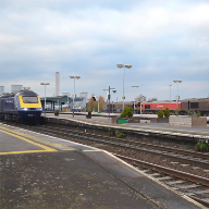 ACO StormBrixx proves just the ticket at Didcot Parkway Station