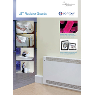 Contour Casings launches new LST radiator guard brochure