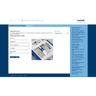 Making ordering spare parts a whole lot easier with launch of Geberit's new online catalogue