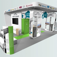Glassolutions Shows Sustainable Strength At Ecobuild