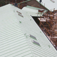 Sika Roofing used on Cathedral Square Restoration