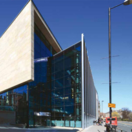 Sarnafil Used at Newcastle Sixth Form College