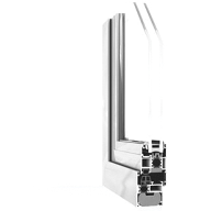 Metal Technology 4-20Hi+ casement window achieves an Automatic pass