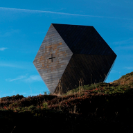 FDT Rhepanol® protects Garnet Chapel at the Penkenjoch