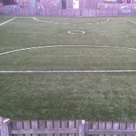 Nomow Installs Artificial Pitch at Ramridge Primary School