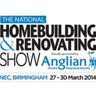 Cembrit showcases its product range at the National Homebuilding & Renovating Show