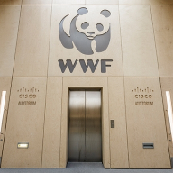Vicaima door sets answer the challenges of the World Wildlife Fund Living Planet Centre