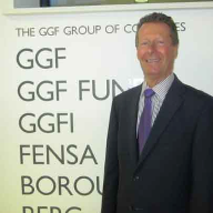 GLASSOLUTIONS man takes the helm at GGF