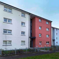 Swisslab EWI from Alumasc chosen for South Greenfield Render Project