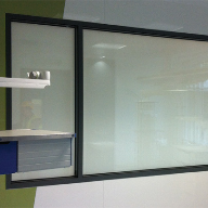ESG Switchable™ glass for Royal Free Hospital London