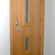 ASSA ABLOY's timber doorsets have proven longevity