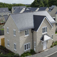 Westerland Provides a Tonic for Buxton Housing Development