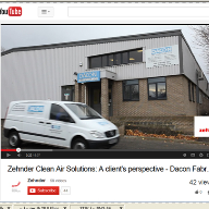 Zehnder Clean Air Solutions: A client's perspective - now on YouTube