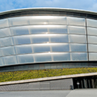 Alumasc Blackdown roofing solves SSE Hydro challenges