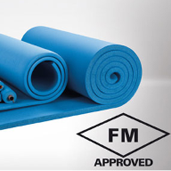 FM approval gained for Armaflex Ultima insulation materials