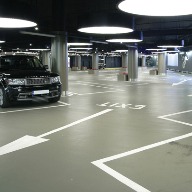 Discover how Deckshield is driving perfection at Parkex 2014