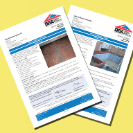 Damp proofing from Delta Membrane awarded BBA certificates