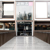 DORMA door operators for JW3 Jewish Community Centre