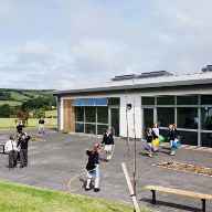 Velux lights up St Francis Primary School