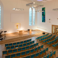 Heating solutions for 18th century church refurbishment