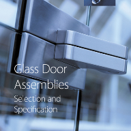GEZE UK launches RIBA-Approved CPD on glass door assembly