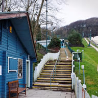 Sadolin ensures new look for Ski Rossendale