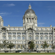 Ventrolla help restore Port of Liverpool building