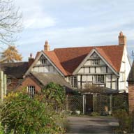 Tudor helps architects restore historic roofs