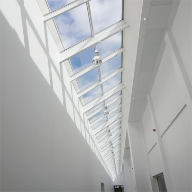 Eurobond NRG panels light the way for energy savings