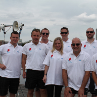 Knauf Insulation participates in Dragon Boat Challenge