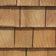Improved specification for Eastern White Cedar Shingles