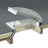 Whitesales launches new high performance rooflight frame
