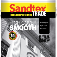 Sandtex Trade races ahead with TV Campaign
