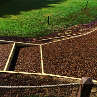 Ronacrete introduces a new sustainable path system