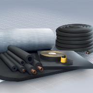 Pipework Thermal Insulation