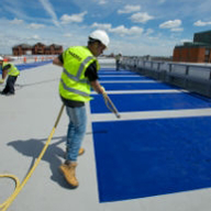 Sika helps transform multi-storey car park