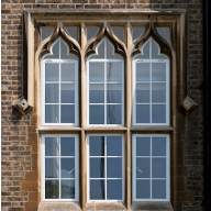 Replacement windows for Virgo Fidelis Convent School