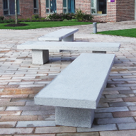 Architectural seating for Edge Hill University