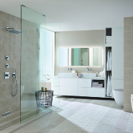 Freshness with the Geberit AquaClean Sela shower toilet