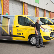 Gilgen invest in new service fleet to open more doors