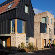 VELFAC windows and doors for mixed use development