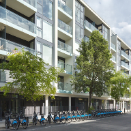 Fire safety and comfort cooling from SE Controls for London apartment development