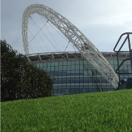Nomow products are a winner at Wembley