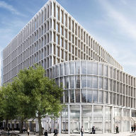 Kingspan supplies flooring for City of London Development