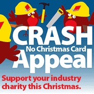 No Christmas Card Appeal 2014