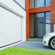 Garage Doors: The key to kerb appeal